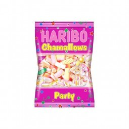 Haribo chamallows Party 400 gr CHOCKIES marshmallow