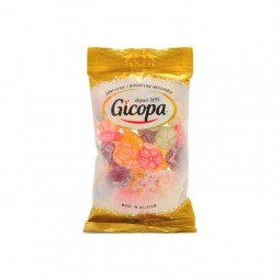 Gicopa Mix Fleurs Assorties 200 gr CHOCKIES belge
