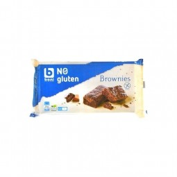 Boni Selection brownie sans gluten 200 gr CHOCKIES