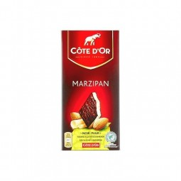 Côte d'Or fondant fourré massepain 150 gr CHOCKIES