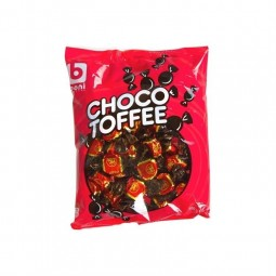 Boni Selection toffees au chocolat 500 gr CHOCKIES