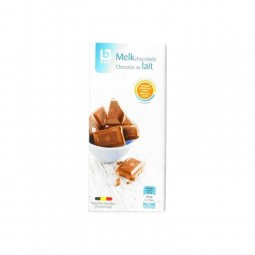 Boni Selection chocolat lait maltitol 85 gr CHOCKIES