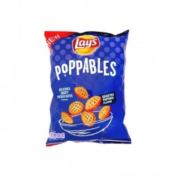 Lay's Poppables paprika 100 gr Chockies magasin belge