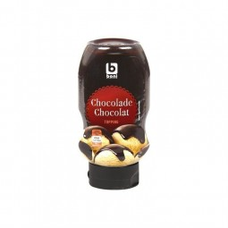 Boni Selection sauce chocolat 430 ml BELGE CHOCKIES