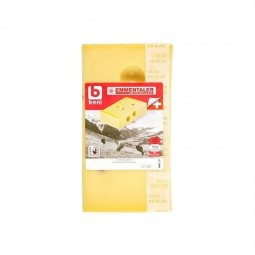 Boni Selection Emmental suisse bloc ± 500 gr CHOCKIES