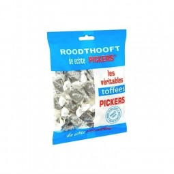 Roodthooft pickers 225 gr EPICERIE BELGE CHOCKIES