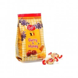D/ Trefin Berry Honey 200 gr EPICERIE BELGE CHOCKIES
