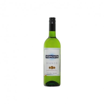 Everyday Vermouth bianco 15% 75cl - épicerie belge