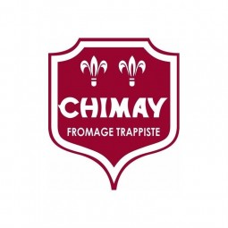 Chimay trappist cheese logo