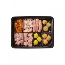 Mixed meat platter for...
