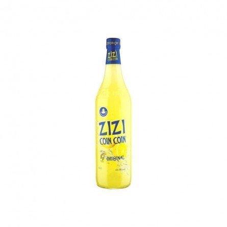 Zizi coin coin original 10% 1L - épicerie chockies