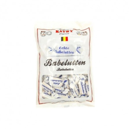 Kathy Original Babeluttes 200 gr chockies magasin belge