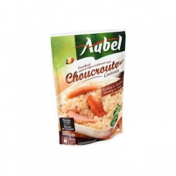 Aubel choucroute Riesling...