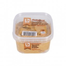 BONI SELECTION Andalusian chicken salad 200 gr