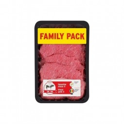 Pele II beef steak 400 gr chockies boucherie Bel