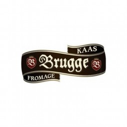 Brugge fromage logo