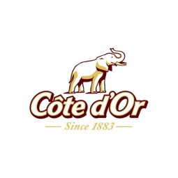 Cote d'Or dark chocolate logo