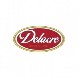 Delacre Tea time logo
