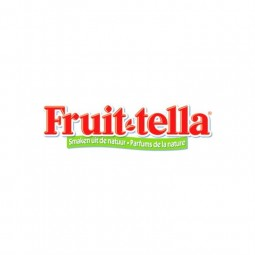 Fruit-tella sweets logo