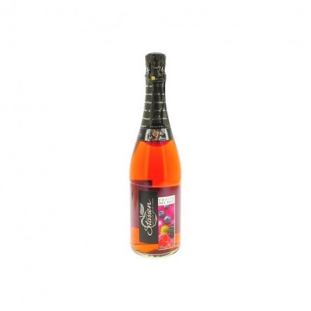 Stassen cidre fruits des bois 5% 75cl - belge chockies