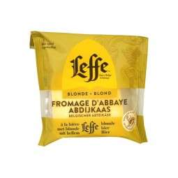 Pave with blond Leffe cheese 200 gr