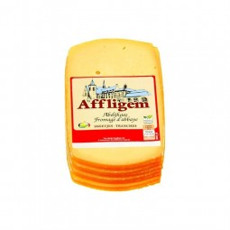 Affligem fromage d'abbaye tranches ± 400 gr