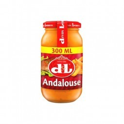 DEVOS LEMMENS andalouse 300ml