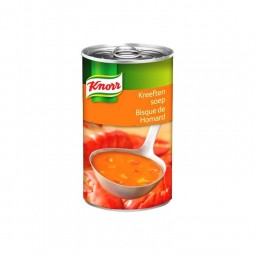 Knorr lobster bisque 515ml