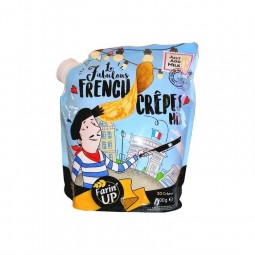 Farin'Up French crepes mix...