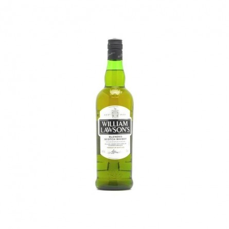 William Lawson whisky 40% vol 70cl chockies épicerie