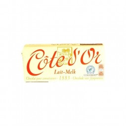Cote d'Or Classic tablette au lait 150 gr CHOCKIES