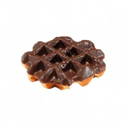 Everyday Chocolate Liege waffles