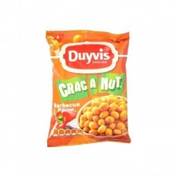 Duyvis Crac A Nut barbecue 200 gr