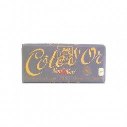 Cote d'Or Classic chocolate Noir de Noir 150 gr CHOCKIES