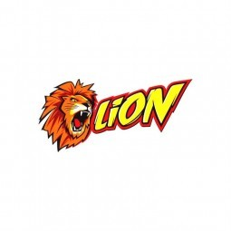 Lion chocolate logo