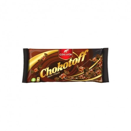 Cote d'Or Chokotoff (chocolate toffee) 1 kg CHOCKIES