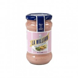 La William rich sauce 300 ml
