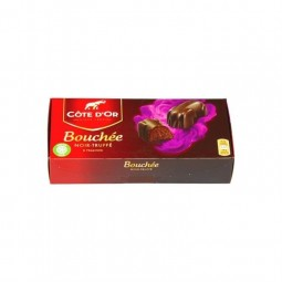 Cote d'Or Bouchee dark chocolate 8x 19,5 gr