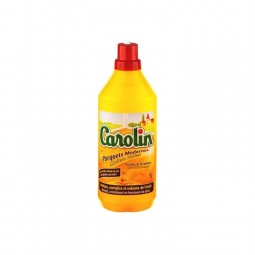 Carolin modern flooring cleaner 1L