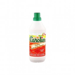 Carolin floor cleaner extra linseed oil 1 L