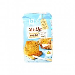 Boni Selection flour All in mix multicereal 500 gr
