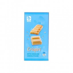 Boni Selection Crispri blanc riz souflé 200 gr CHOCKIES