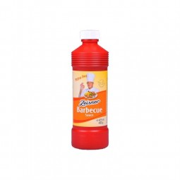 Zeisner barbecue extra hot 425 ml
