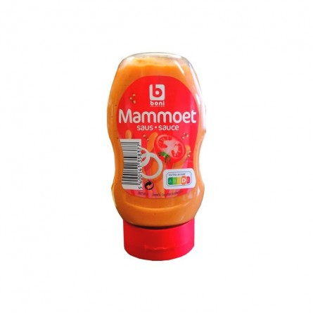Boni Selection sauce Mammoet TD 300 ml