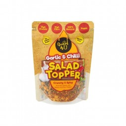 Good 4 U ail & chili salade topper 150 gr
