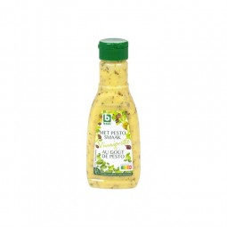 Boni Selection BBQ pesto vinaigrette 450 ml