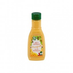 Boni Selection BBQ vinaigrette à la mangue 450 ml