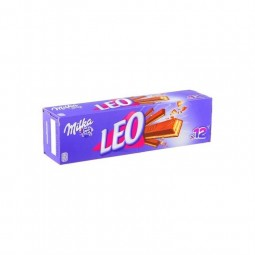 Milka Leo family pack milk chocolate 12x 33 gr CHOCKIES EPICERIE