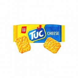 LU Tuc Cheese biscuit fromage 100 gr