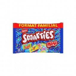 Nestlé Smarties Mini boîtes 375 gr CHOCKIES EPICERIE